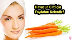 What Are the Benefits of Carrots for Skin? Moisturizing Carrot Mask
