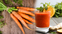 What are the benefits of carrots? Which diseases are good for? What happens if you drink carrot juice regularly?
