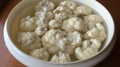 What are the benefits of cauliflower? What happens if you boil cauliflower with leaves and drink?