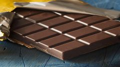 What are the benefits of chocolate, reduces cholesterol and improves memory!