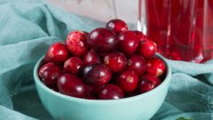 What are the benefits of Cranberry? Which diseases are cranberries good for? How is the cranberry tea brewed?