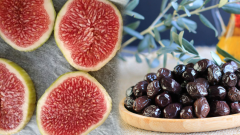 What are the benefits of figs? What does fig milk do? If you eat 7 olives and 1 fig every day. . .