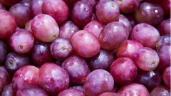 What are the benefits of grape?