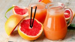 What are the benefits of grapefruit? What happens if you drink grapefruit juice with the medicine?