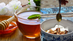 What are the benefits of honey? What does a mixture of walnuts and honey do? If you drink tea with honey. . .