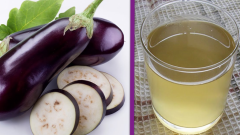 What are the benefits of lemon eggplant juice? What happens if you eat raw eggplant once a week?