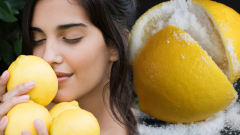 What are the benefits of lemon to the skin? How is lemon applied to the skin? The benefits of lemon peel on the skin