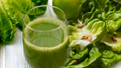 What are the benefits of lettuce? What does regular drinking lettuce juice do?