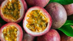 What are the benefits of passion fruit? How is passion fruit consumed?