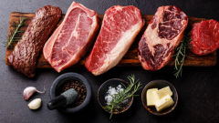 What are the benefits of red meat? How many days a week should meat be consumed?