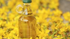 What are the benefits of St. John's Wort flower? What does St. John's Wort Oil do?
