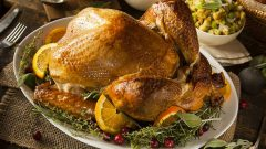 What are the benefits of turkey meat protect heart health!