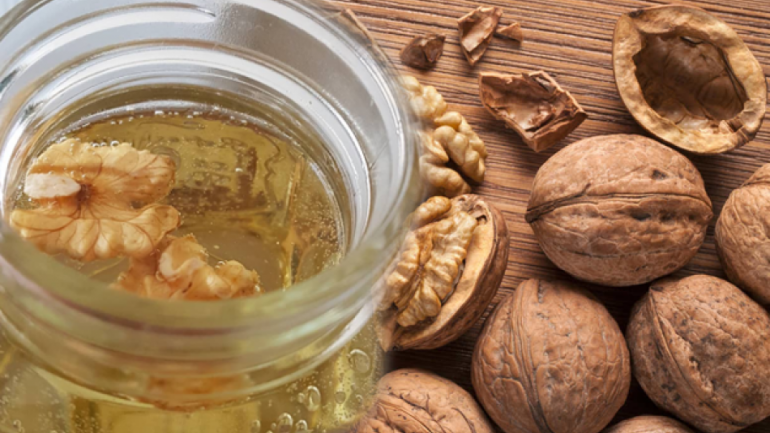 What are the benefits of walnut? What is walnut soaked in water overnight?