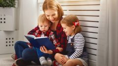 What are the educational book recommendations for babies? Audio and video books