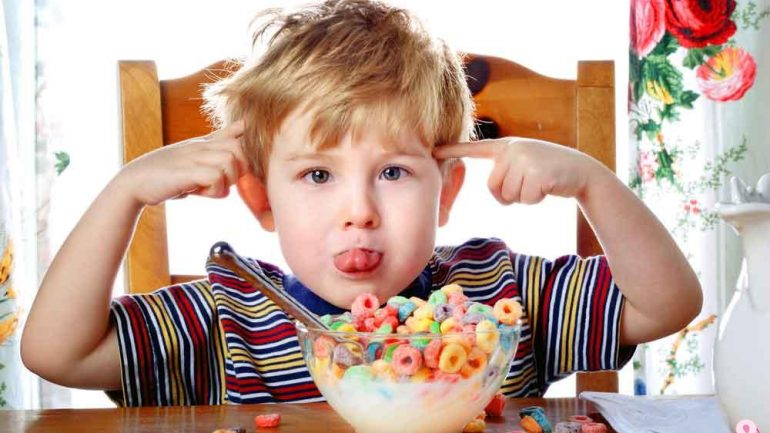 What are the Reasons of Childhood Behavior?