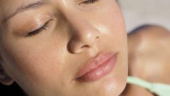 What causes nasal lubrication? How to make a lubricated nose matte?