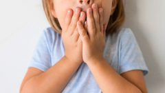 What causes stuttering in children? You think you are sick, but vice versa!