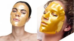 What does a gold mask do? What are the benefits of the golden mask to the skin? How to make a gold mask?