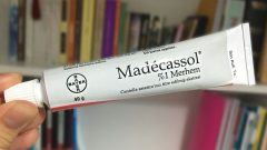 What does Madecassol cream do? How to use Madecassol cream? The price of Madecassol cream