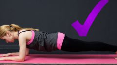What does the Plank movement do? How to make effective plank movement at home? Abdominal muscle in 5 minutes