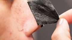 What is a blackhead tape? How to use black dot tape?