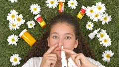 What is a spring allergy? What are the symptoms of spring allergy? How is it protected from spring allergy?