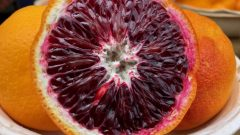 What is blood orange? What are the benefits of blood orange? What does a blood orange do?