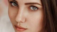 What is freckle? How to pass the freckles on the face? The 5 most effective methods of destroying freckles