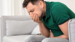 What is good for vomiting?
