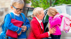 What is school phobia, what are the symptoms? If your child does not want to go to school. . .