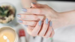 What to do for strong nails if you want to look well-groomed. . .