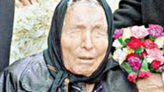 Who is Baba Vanga 2019 predictions event Putin will be assassinated!