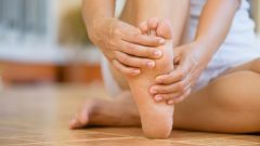 Why callus exists if you don't care enough about your foot cleaning. . .