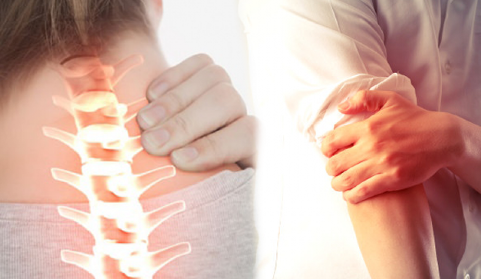 why does calcification occur what are the symptoms of