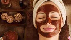 Wrinkle Remedy Cocoa Mask