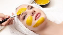 You won't believe the benefits of cornmeal mask on the skin!