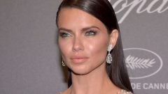 Secrets of Adriana Lima's Perfect Makeup