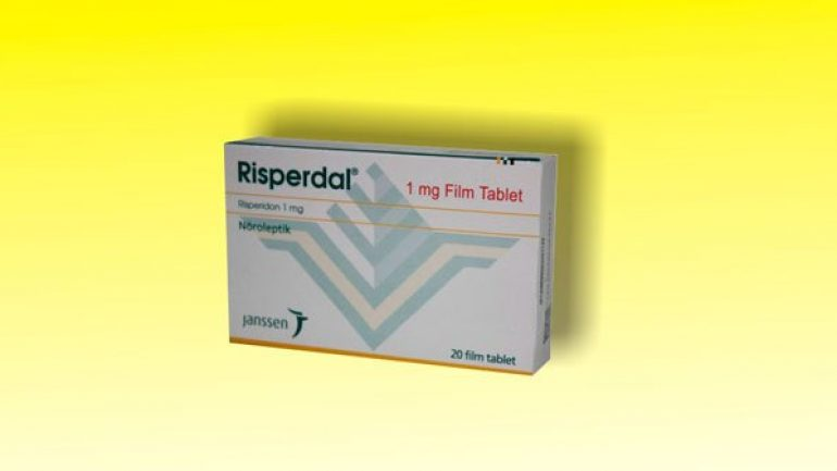 What are the Risperdal Side Effects?