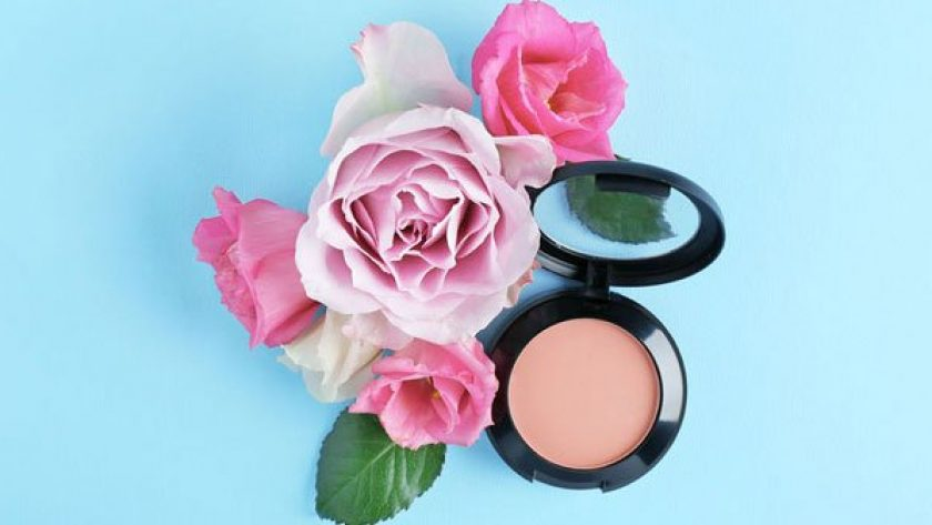 What is Transparent Powder, How it is applied to the skin, Where and how is it applied?