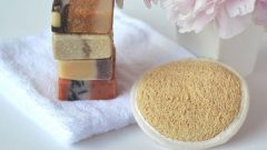 What Does Pumpkin Loofah Use For With Bay Soap