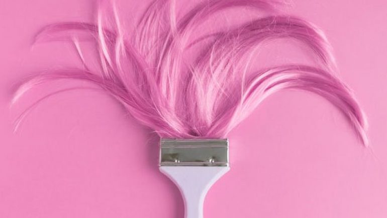 Who Does Pink Hair Suit? Reviews of Pink Hair Color Users