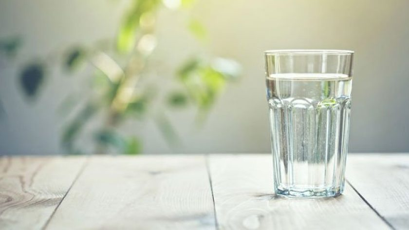 Drinking Water Is Good For Acne, Benefits Of Water To The Face And Beauty