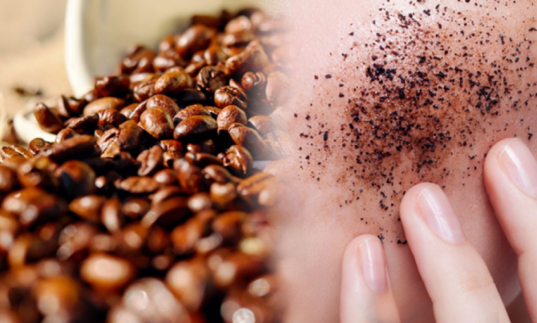 What are the benefits of coffee for skin? Mask recipes made with coffee! For dark circles under the eyes ..
