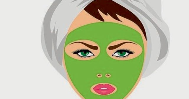 How to Make a Green Tea Mask Beautician Suna Dumankaya Recipes